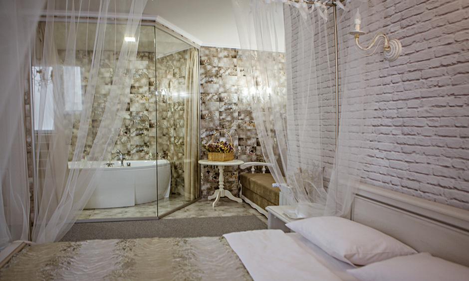 мини отель рылеев